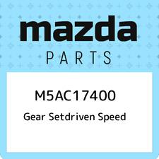 M5AC17400 Mazda Gear setdriven speed M5AC17400, New Genuine OEM Part