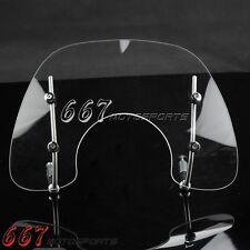 Motorcycle Windscreen Flyscreen Fitting Kit For VESPA PRIMAVERA 150 FLYSCREEN