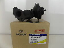 GENUINE SSANGYONG REXTON SUV Y220 SERIES 2.7L TD EGR VALVE ASSY + GASKET SET