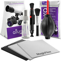 Altura Photo® Professional Lens Cleaning kit for Canon Nikon Sony DSLR Camera