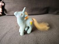 My Little Pony G1 Coco Berry Sundae Vintage MLP 1987