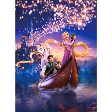 Disney Tangled Dream Glow in the Dark 1000 Piece Jigsaw Puzzle