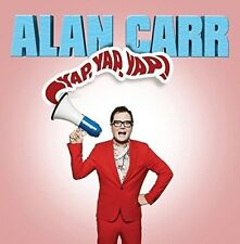 Alan Carr - Yap Yap Yap [New CD] UK - Import