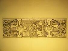 Galleria Uffizi 1745: San Domenico e San Francesco