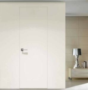 Flush-fit, clean lines, pure linear continuity. The choice of a Filomuro -90x210