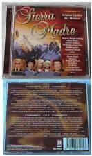 SIERRA MADRE 33 schöne Lieder der Heimat - Peter Rubin,Trenkkwalder,...DO-CD TOP
