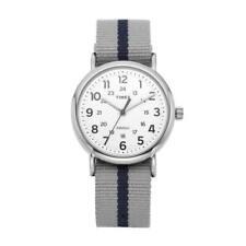 b1dd294827cb Reloj de Cuarzo Reloj de pulsera unisex TIMEX TW2P72300 Weekender 38mm  Indiglo
