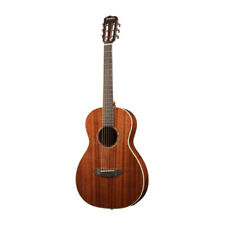 Breedlove Pursuit Parlor Mahogany/Western guitarra/fishman/caoba