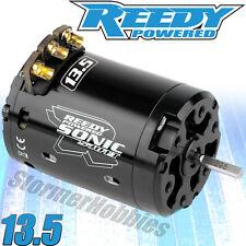 Associated Reedy Sonic 540 Fixed Timing Brushless Sensored Motor, 13.5 ROAR Spec