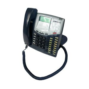 Inter-Tel 8520 Gray Business Office Telephone 550.7200