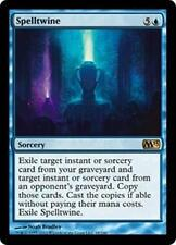 SPELLTWINE M13 Magic 2013 MTG Blue Sorcery RARE