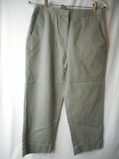 Lauren Ralph Lauren Capri / cropped pant Army green