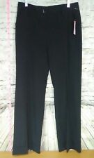 New Cabi 619 Pinstripe Trouser Women's Size 10L