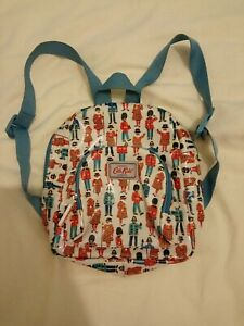 Cath Kidston Kids Boys Mini Rucksack Backpack  Bag School