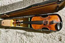 Alte Geige Hopf