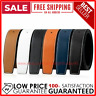 Genuine Leather No Buckle For H 38mm Replacement Belt Men's Strap Belt Straps