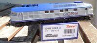 Roco 52466 Diesellokomotive BR 232 443-2 der Ecco Rail Epoche 5/6 mit DSS Plux16