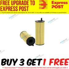 Oil Filter 2009 - For AUDI Q7 - 4L 3.0TDi Turbo Diesel V6 3.0L CASA [SK][GU] F