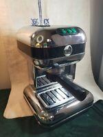 Vintage La Pavoni Espresso Coffee Machine Made In  Italy 🇮🇹 New Pump