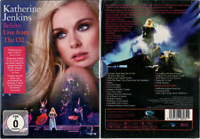 DVD - KATHERINE JENKINS - Believe - Live from the O2 - NEUF