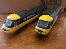 Lima Intercity 125 Executive HST Class 43 Power And Dummy Car