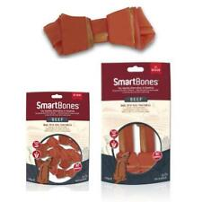 Smartbones Dog Chews BEEF Healthy Dental Vegetable Bones Treats NO RAWHIDE