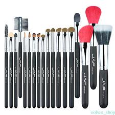 18Pcs/lot Natural Hair Makeup Brush Set Professional Useful Brush Tools Kits