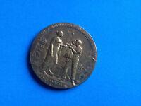 Médaille Exposition Universelle 1900 H DUBOIS Antique Universal Exhibition Medal