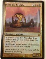 4 Glint-Eye Nephilim = Gold Guildpact Mtg Magic Rare 4x x4
