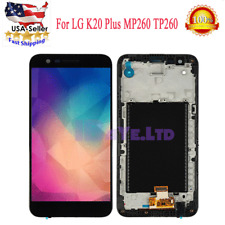 LCD Display For LG K20 Plus MP260 TP260 Digitizer Touch Screen Replacement AA