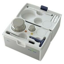 Mettler Toledo 11123110 CarePac ASTM with Carrying Case, 2000 g and 200 g Weight