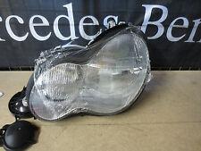 Mercedes C Class W203 00-03 Headlight Left Hand NS Part No 440-1124L-RD-E