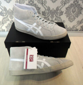 FW13 ASICS Onitsuka Tiger Fabre Nr. 39 Mid Shoes Walking Unisex Fashion Boot