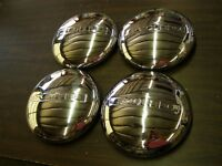 New Repro 1948 1956 Ford 3/4 Ton Truck Hub Caps Wheel Covers 1952 1953 1954 1955