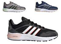 Scarpe da uomo Adidas sneakers basse sportive ginnastica palestra jogging corsa