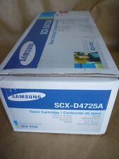 Samsung Black Toner Cartridge (SCX-D4725A) Genuine