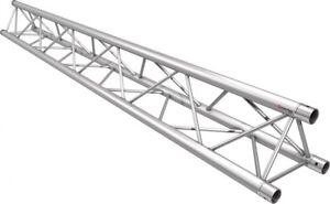 Naxpro-Truss FD 23 Strecke 200 cm 3 Punkt Traverse ALU Truss Traversensystem TÜV