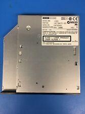 Teac CD-224E Slim CD-ROM IDE Drive UNTESTED
