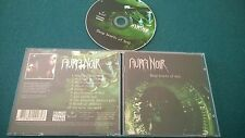 AURA NOIR deep tracts of hell CD ORG 1st Press 1998 Hammerheart Records – HHR02