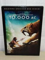 10.000 AC - EDIZIONE SPECIALE - ITA - ENG - 2 DVD