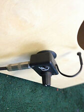CONGA MICROPHONE with GOOSE NECK by Myers Pickups
