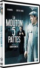 """DVD """"Le mouton à 5 pattes"""" Fernandel - De Funes    NEUF SOUS BLISTER"""