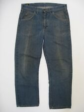 Vintage LEE RIDERS Sanforized Jeans USA MADE Tag Size 35