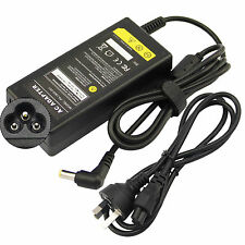 60W 12V 5A Power Supply AC DC Adapter Charger for PC LCD LED TV Monitor Battery