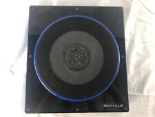 Rockville RW10CA Active Compact Subwoofer NOT TESTED