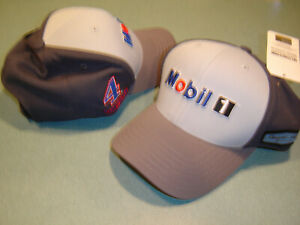 Kevin Harvick  2020 MOBIL 1 #4 CFS Adj.DYNAMIC Hat NEW W/tags IN STK