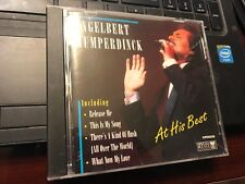 ENGELBERT HUMPERDINCK At His Best Release Me This is My Song Special Music CD