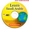 Complete Saudi Arabic Foreign Language Course-PDF eBook MP3 Audio Lessons Learn