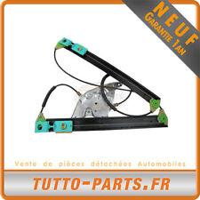 Mécanisme Lève Vitre  Avant Droit  AUDI A6  4B0837462 - 851257 - 350103140200