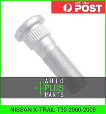Fits NISSAN X-TRAIL T30 2000-2006 - Wheel Hub Stud Lug